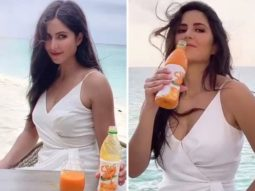EXCLUSIVE Katrina Kaif is all set to welcome summers on the beach in her latest advert