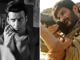"EXCLUSIVE Manoj Bajpayee on Chhichhore winning the national award, says, ""May be Sonchiriya should have won something"""