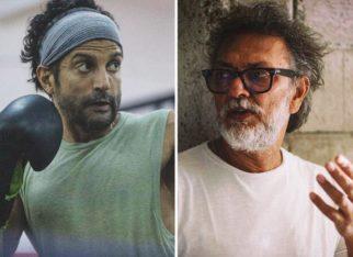 Farhan Akhtar's pugilist drama Tofaan to release on OTT on May 21, confirms director Rakeysh Omprakash Mehra