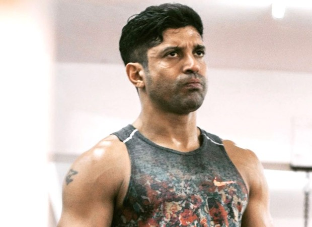 Farhan Akhtar starrer Toofan skips theatrical release; to premiere directly on Amazon Prime Video - Bollywood Hungama