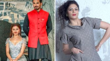 Here's why Rubina Dilaik never confronted Abhinav Shukla over Kavita Kaushik's allegations