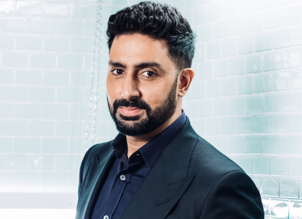 """If you're going to take potshots at me, I have every right to take a potshot back at you"" - says Abhishek Bachchan on tackling trolls online"