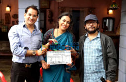 On The Sets From The Movie Jahaan Chaar Yaar