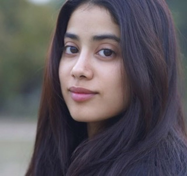 Janhvi Kapoor wishes Happy Women's Day with thoughtful post