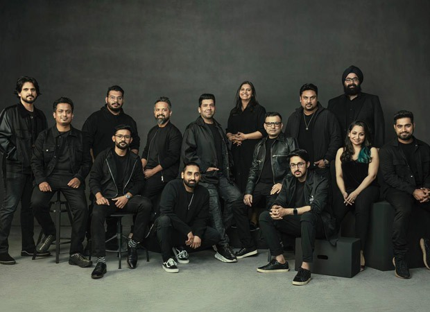 Karan Johar introduces 14 new filmmakers of Dharma Productions
