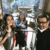 Kiara Advani and Anees Bazmee test negative for COVID-19