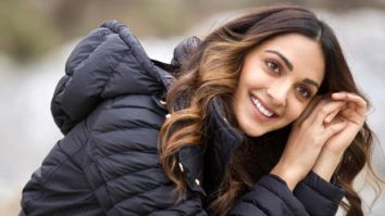 Kiara Advani had her first date at THIS age