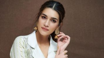 Kriti Sanon opens up on playing Sita in Adipurush, works on her Telugu for the film
