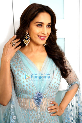 Celeb Photos Of Madhuri Dixit
