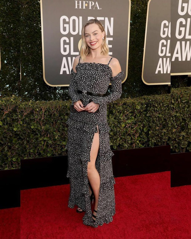 Golden Globes 2021: Rosamund Pike, Dan Levy, Nicole Kidman and more best dressed celebs steal the spotlight