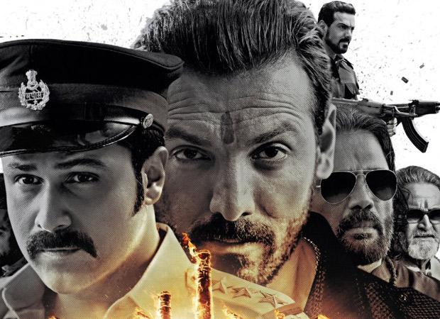 Mumbai Saga Box Office: The John Abraham – Emraan Hashmi starrer Mumbai Saga collects Rs. 2.82 cr on Day 1, becomes the 2nd highest opening day grosser of 2021