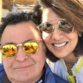 Neetu Kapoor gets emotional on Indian Idol 12 recalling how she fell in love with Rishi Kapoor after being his wing-woman