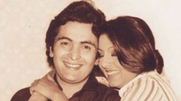 Neetu Kapoor revealed that she had broken up with Rishi Kapoor during Jhootha Kahin Ka