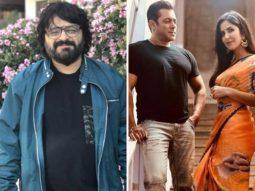 Pritam comes on board as the music composer for Salman Khan and Katrina Kaif's Tiger 3