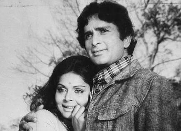 Raakhee Gulzar recalls when Shashi Kapoor saved her from a tiger