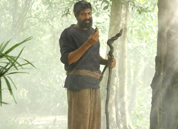 Rana Daggubati talks about relocating the sets of Haathi Mere Saathi after Shanthanpara forest floods
