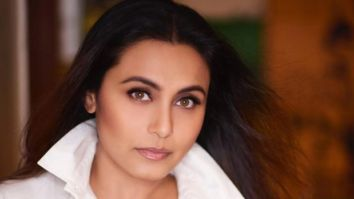 Rani Mukerji's next film, Mrs. Chatterjee vs Norway, announced on her birthday