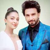 Ranveer Singh to romance Kiara Advani in Shankar's next