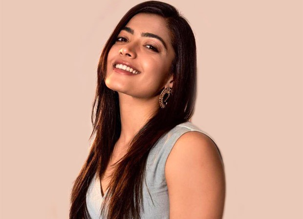 Rashmika Mandanna heads to Lucknow to start shoot for her debut Bollywood film Mission Majnu