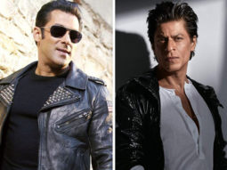 SCOOP A MEGA ENTRY for Salman Khan in Russia to rescue Shah Rukh Khan from rivals in Pathan