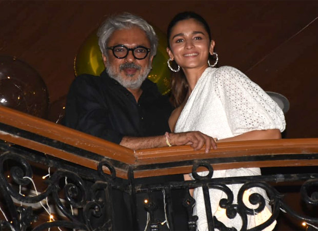 SCOOP: Alia Bhatt to star in Sanjay Leela Bhansali's Heera Mandi post Gangubai Kathiawadi?