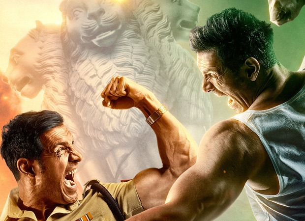SCOOP: Satyameva Jayate 2's trailer expected to be out in the first week of April