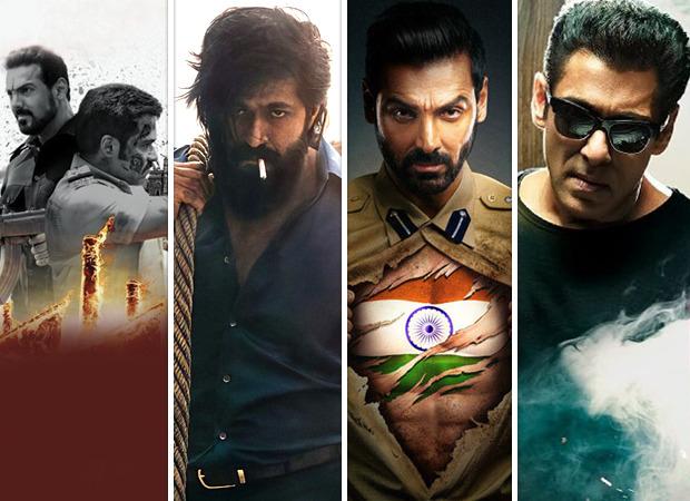 SCOOP: Want Mumbai Saga, KGF 2? Screen Satyameva Jayate 2 on Eid and not Salman Khan's Radhe