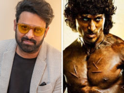 SCOOP Will Prabhas replace Tiger Shroff in Rambo remake