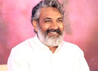 S.S Rajamouli wanted to showcase the life of freedom fighters as superheroes in RRR