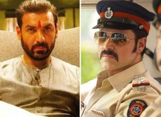 Sanjay Gupta reveals that John Abraham and Emraan Hashmi wanted a theatrical release for Mumbai Saga