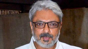 Sanjay Leela Bhansali tests Covid negative, shooting to resume after quarantine