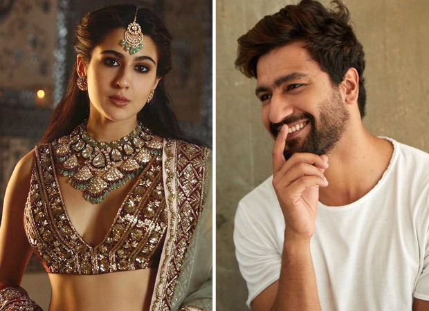 Sara Ali Khan confirmed to star opposite Vicky Kaushal in The Immortal Ashwatthama