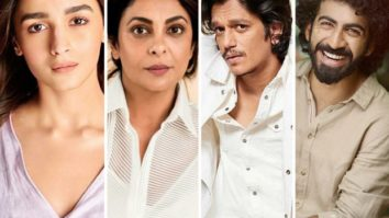 Shah Rukh Khan and Alia Bhatt present Darlings; Shefali Shah, Vijay Varma, Roshan Mathew join the cast