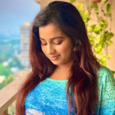 Shreya Ghoshal is all set to embrace motherhood, announces her first pregnancy