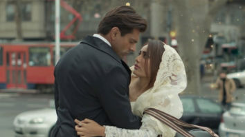 Surbhi Jyoti and Karan Singh Grover's on-screen chemistry in Qubool Hai 2.0 trailer leave the fans love-struck