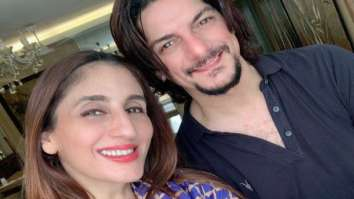 Sussanne Khan's sister Farah Khan Ali and DJ Aqeel separate after 22 years of marriage