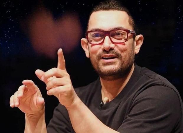 VIDEO Aamir Khan opens up on quitting social media