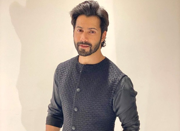 Varun Dhawan to play a handicapped cop in Sanki