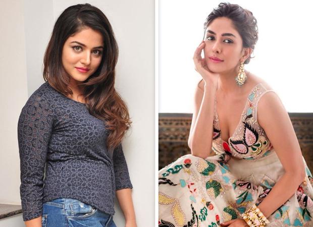 Wamiqa Gabbi replaces Mrunal Thakur as Sivagami in the Netflix-Baahubali project
