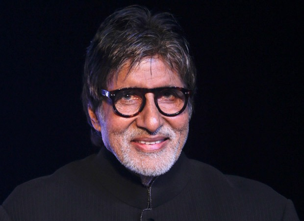 """""""Cannot read, cannot write .. cannot see,"""" shares Amitabh Bachchan after eye surgery - Bollywood Hungama"""
