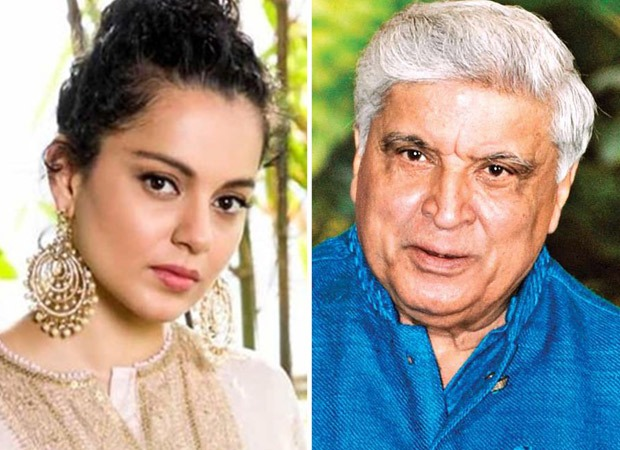 Mumbai court issues bailable warrant against Kangana Ranaut in defamation case filed by Javed Akhtar