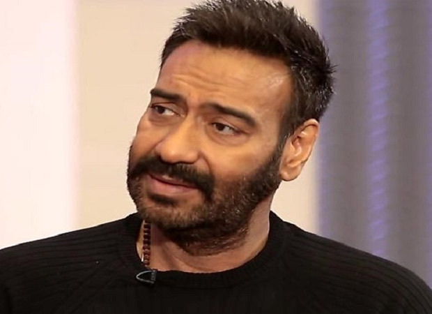 Man who blocked Ajay Devgn's car questioning him about his stand on farmer's protest, arrested