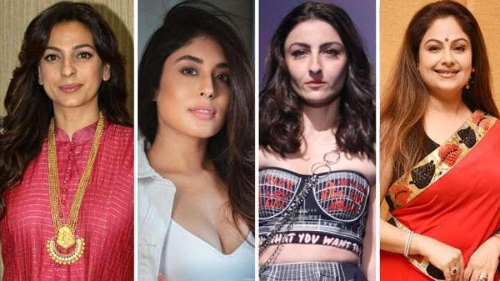 Juhi Chawla, Kritika Kamra, Soha Ali Khan, Ayesha Jhulka among others to star in Amazon Prime Video's thriller series Hush Hush