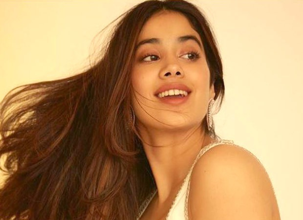 """""""I eat honey with Chinese food,"""" says Janhvi Kapoor as she lists out her strange habits"""