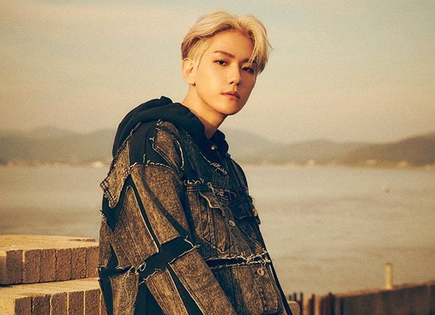 EXO's Baekhyun to release solo album on March 30, SM Entertainment confirms