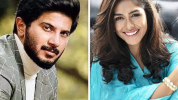 Dulquer Salmaan and Mrunal Thakur trilingual period drama to go on floors in April