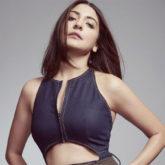 """I felt could contribute towards changing the portrayal of women on screen""- Anushka Sharma"
