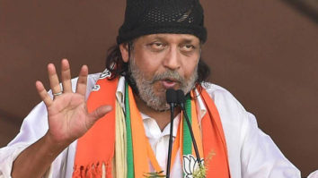 Mithun Chakraborty officially joins BJP; says he is a cobra who can kill people in one bite