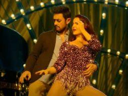 Aamir Khan and Elli AvrRam burn the dance floor in the teaser video of Har Funn Maula
