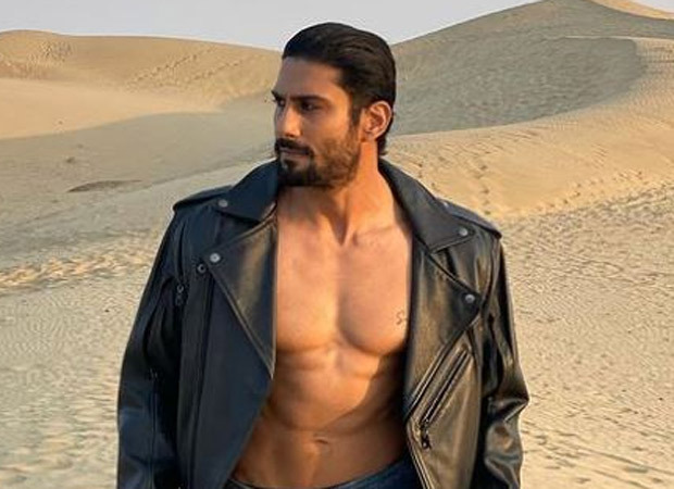 """EXCLUSIVE: """"I wanted to do it for my mother, my grandparents and for myself""""- Prateik Babbar on battling drug addiction"""